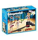 PLAYMOBIL - 9045 - Roncalli Zirkus Circus - Akrobaten Acrobats