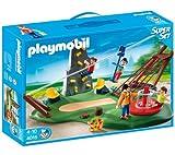 PLAYMOBIL 4015 - SuperSet Spielplatz