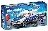 Playmobil 6920 - Polizeiwagen Spiel, mehrfarbig