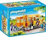 Playmobil 9419 - Schulbus Spiel