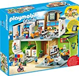 PLAYMOBIL 9453 Spielzeug - Große Schule mit Einrichtung