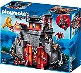 Playmobil 5479 - Große Asia-Drachenburg