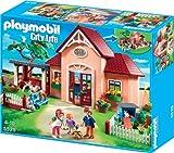 Playmobil 5529 - Tierarztpraxis mit Gehegen