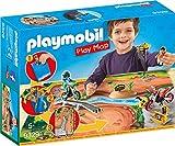 Playmobil 9329 - Motocross Spiel