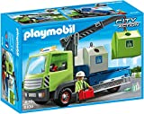 Playmobil 6109 - Altglas LKW mit Containern
