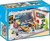 PLAYMOBIL 9455 Spielzeug-Klassenzimmer Geschichtsunterricht