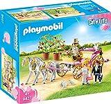 Playmobil 9427 - Hochzeitskutsche Spiel