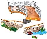 PLAYMOBIL 70348 Erweiterungsset Erlebnis-Zoo, ab 4 Jahren