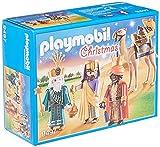 Playmobil 9497 Spielzeug - Heilige Drei Könige Unisex-Kinder