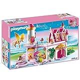 Playmobil-Prinzessin Fantasy Märchen-Schloss - Modell 5997 (4-10 Jahre)