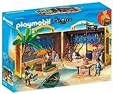 PLAYMOBIL 70150 Pirates Mitnehm-Pirateninsel, bunt