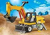 Playmobil 9888 - Bagger (Folienverpackung)