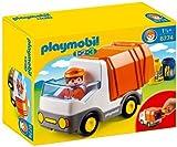 playmobil 123 Müllauto mit Sortierfunktion