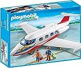PLAYMOBIL Summer Fun 6081 Ferienflieger, ab 4 Jahren