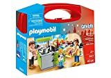 Playmobil 9543 City Life Family Kitchen Tragetasche