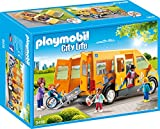 PLAYMOBIL City Life 9419 Schulbus, Ab 4 Jahren
