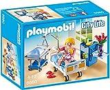 Playmobil 6660 - Krankenzimmer mit Babybett