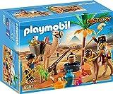 Playmobil 5387 - Grabräuber-Lager