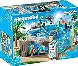 PLAYMOBIL Family Fun 9060 Meeresaqarium, Ab 4 Jahren