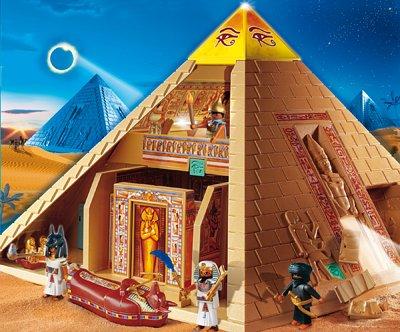 playmobil pyramide kauf und testplaymobil spielzeug online kaufen und bestellen. Black Bedroom Furniture Sets. Home Design Ideas