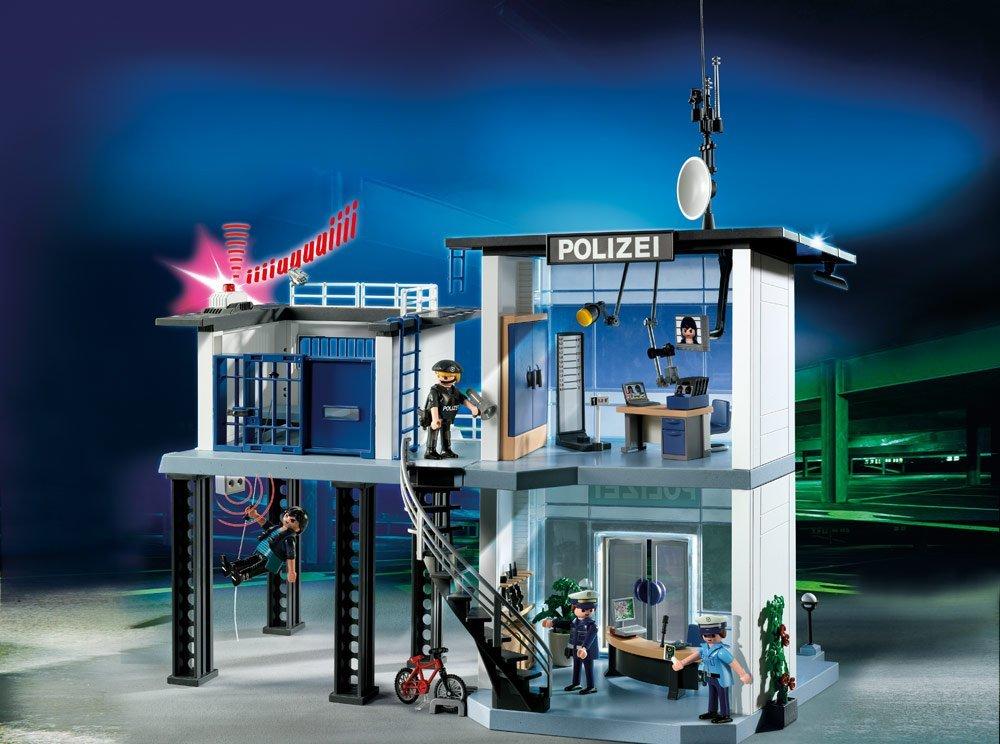 playmobil polizei kauf und testplaymobil spielzeug online