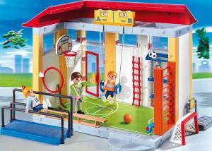Playmobil Klettergerüst : Playmobil spielplatz kauf und testplaymobil spielzeug online kaufen