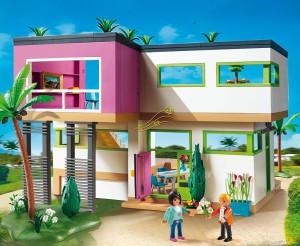 playmobil haus kauf und testplaymobil spielzeug online kaufen und bestellen. Black Bedroom Furniture Sets. Home Design Ideas