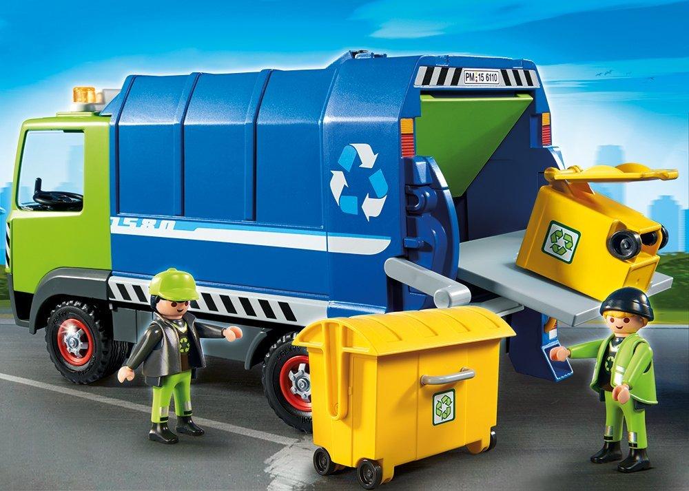 Müllauto Spiele