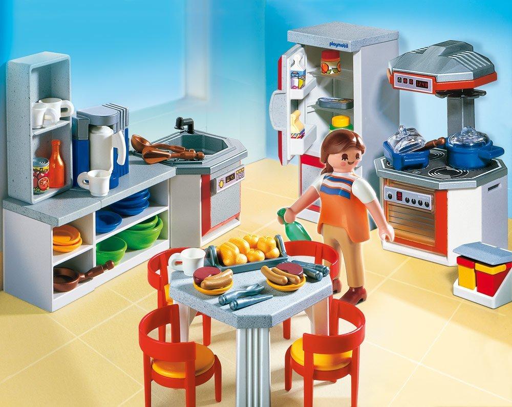 Playmobil Küche Kauf und TestPlaymobil Spielzeug online ...