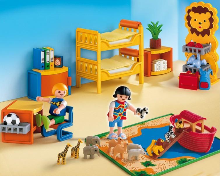 Playmobil Kinderzimmer Kauf und TestPlaymobil Spielzeug ...