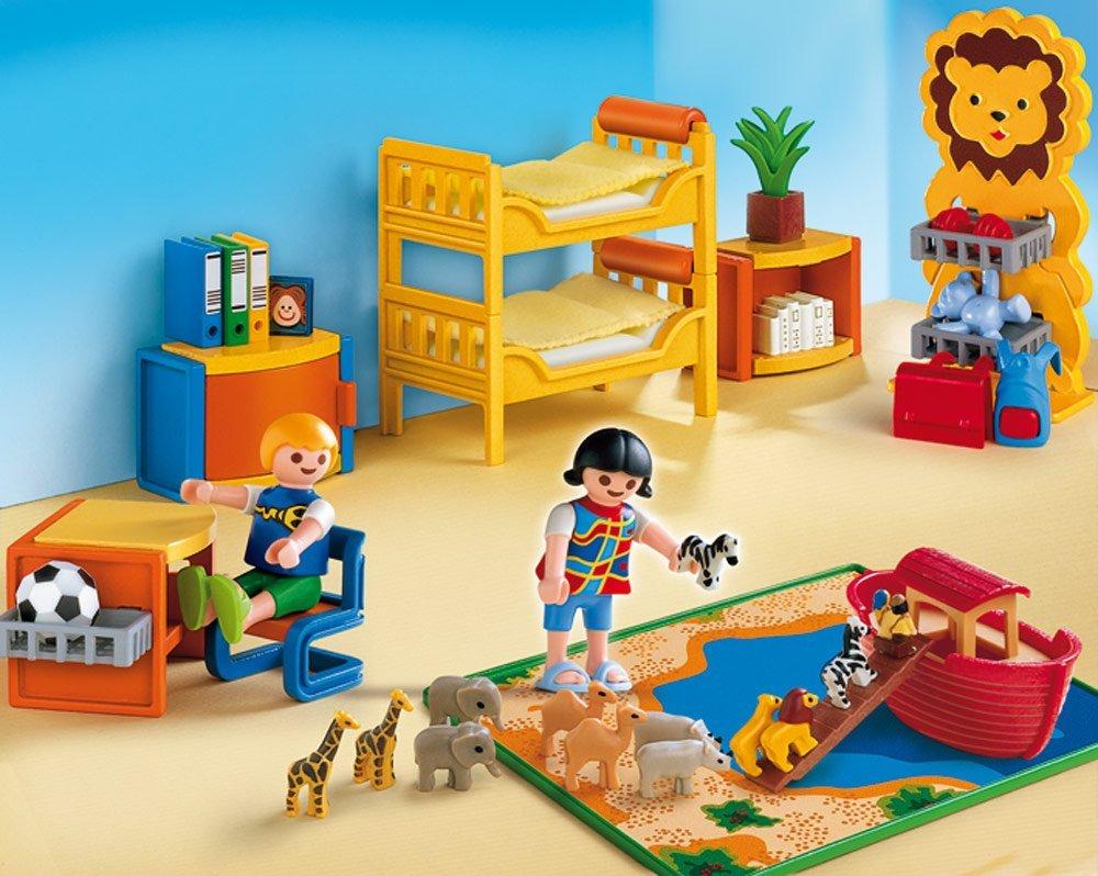 Playmobil kinderzimmer kauf und testplaymobil spielzeug online kaufen und bestellen - Amazon kinderzimmer ...
