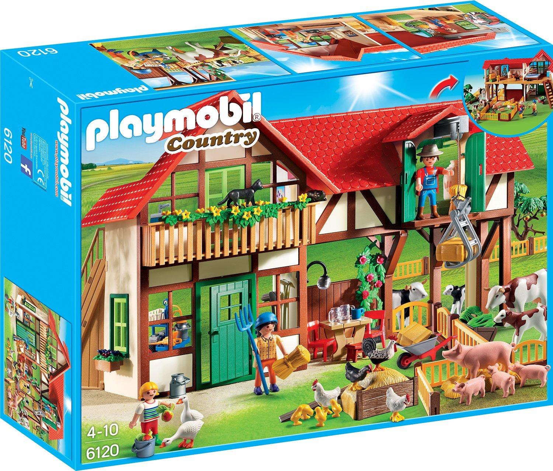 Playmobil Spiele 1001