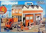 Playmobil Baukoffer