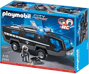 Playmobil 4856 (RC Modul Set)
