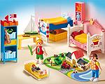 Playmobil Kinderzimmer