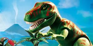 Playmobil T-Rex
