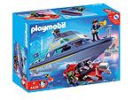 Playmobil Boot