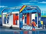 Playmobil Citylife Autowaschanlage