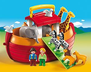 Playmobil Arche Noah