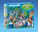 Playmobil Märchen Set