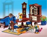 Playmobil Romantisches Wohnzimmer