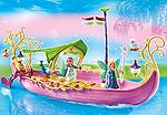 Playmobil Feenschiff