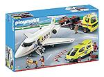 Playmobil Bergrettung Mega-Set