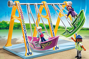 Playmobil Karussel