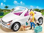 Playmobil Cabrio