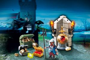 Ritter von Playmobil