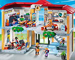 Playmobil Grundschule