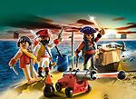 Pirateninsel von Playmobil