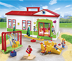 Playmobil Kindergarten