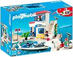 Playmobil Hafen